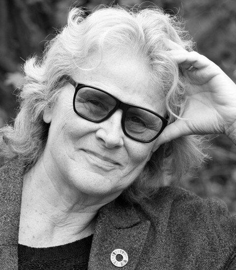 Karen Blincoe, DD, FRSA, founder of ICIs centre