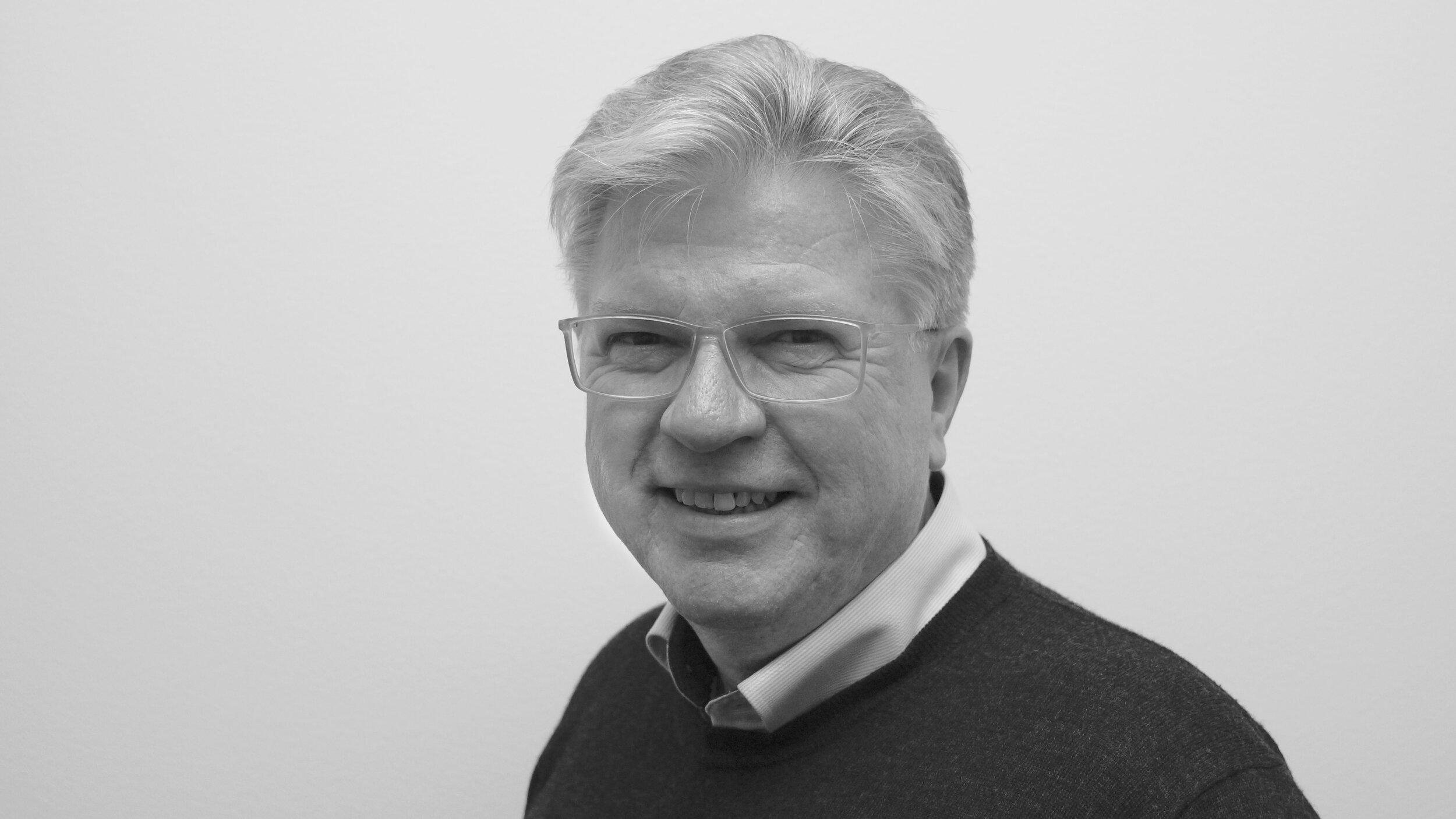 Steinar Valade-Amland, founder of three point zero
