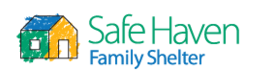 Safe Haven rescues families from homelessness and places them in permanent housing!