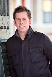 Eric Bamberg, LMT