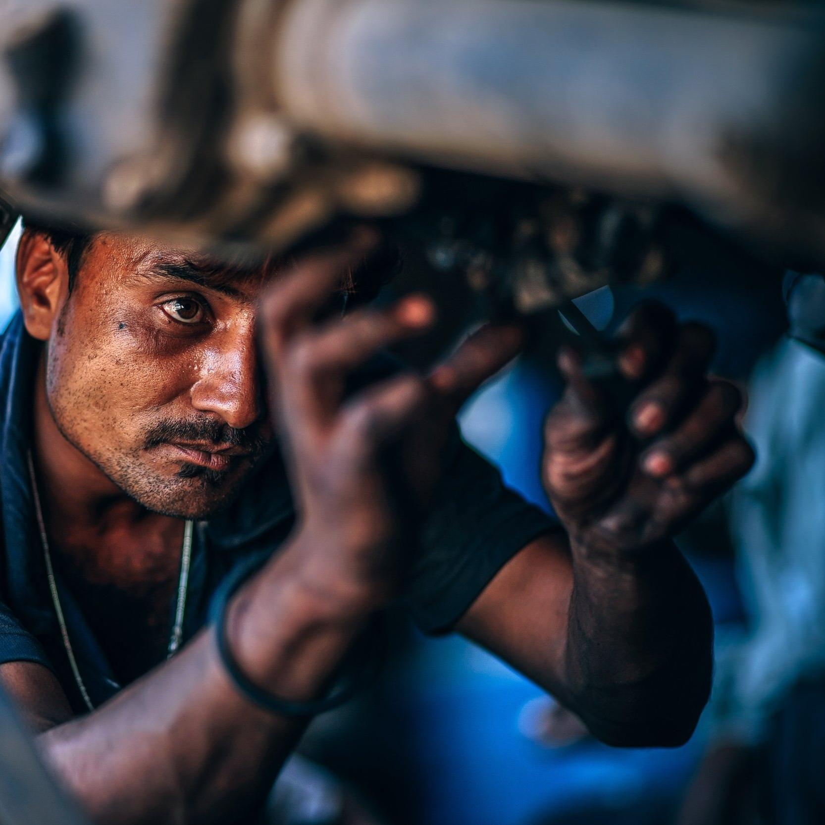 Labor Market Insights -