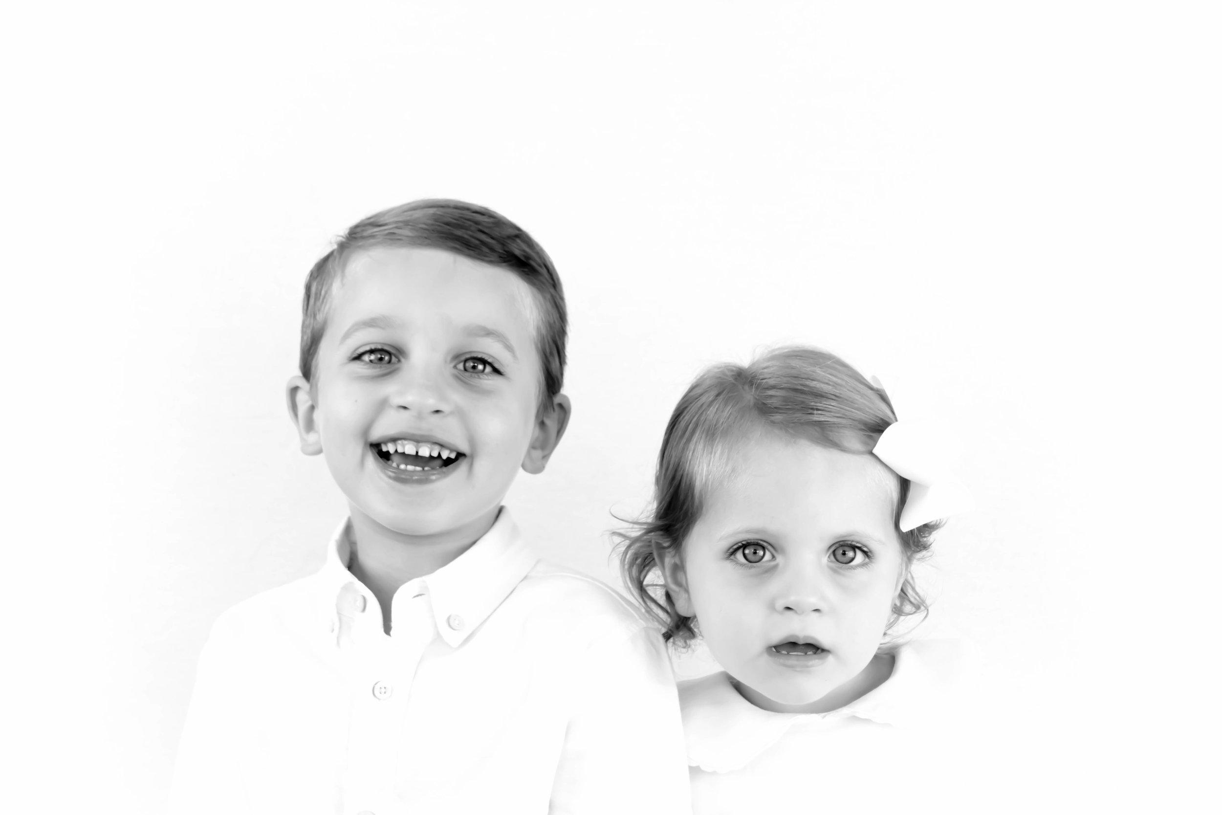 Liam & Scarlett