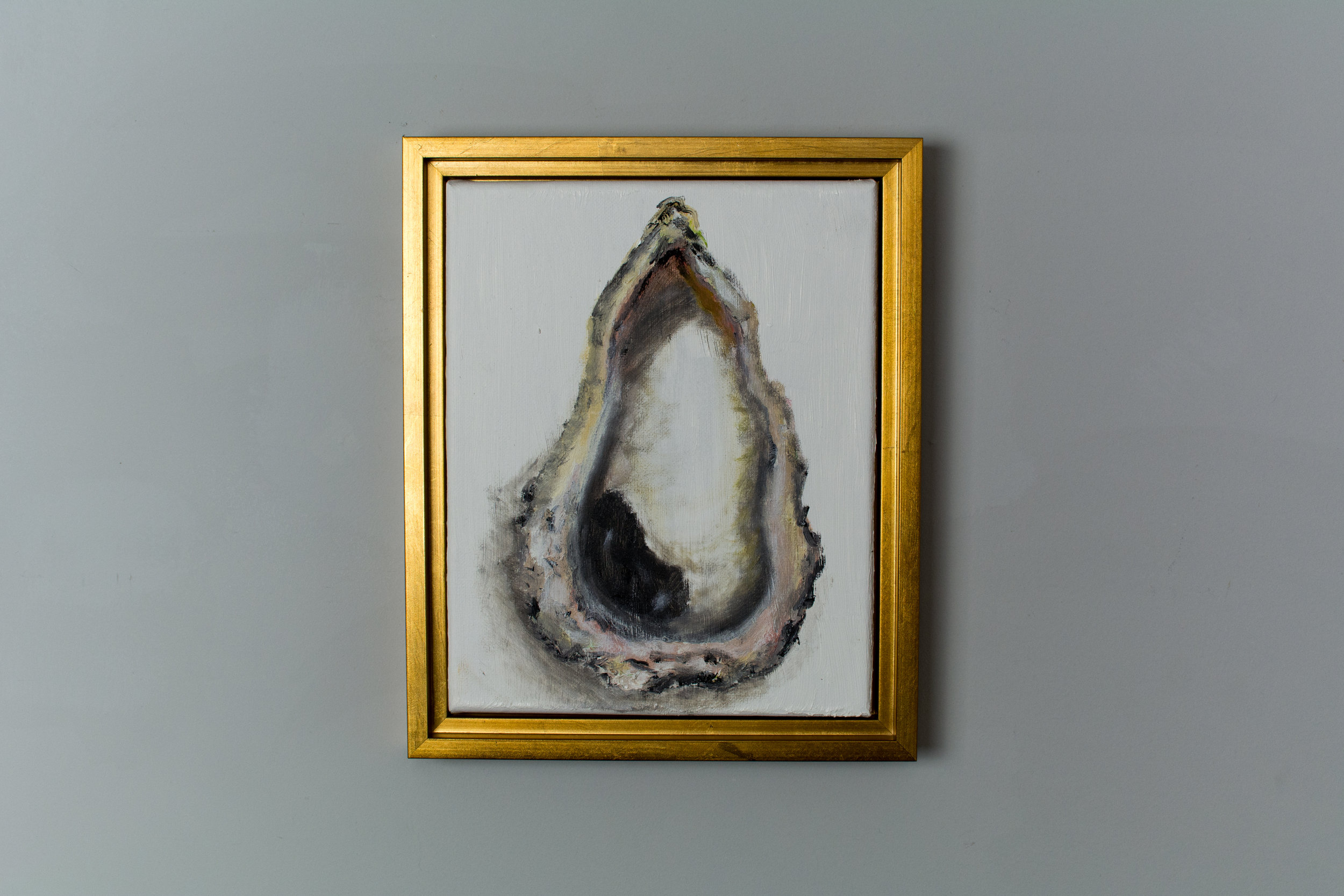 """""""Oysters"""" (cont.)"""