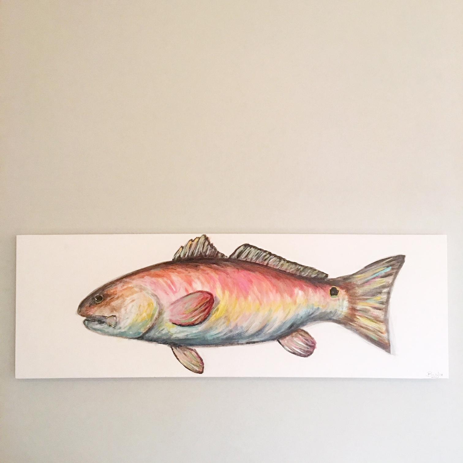 """Redfish"""