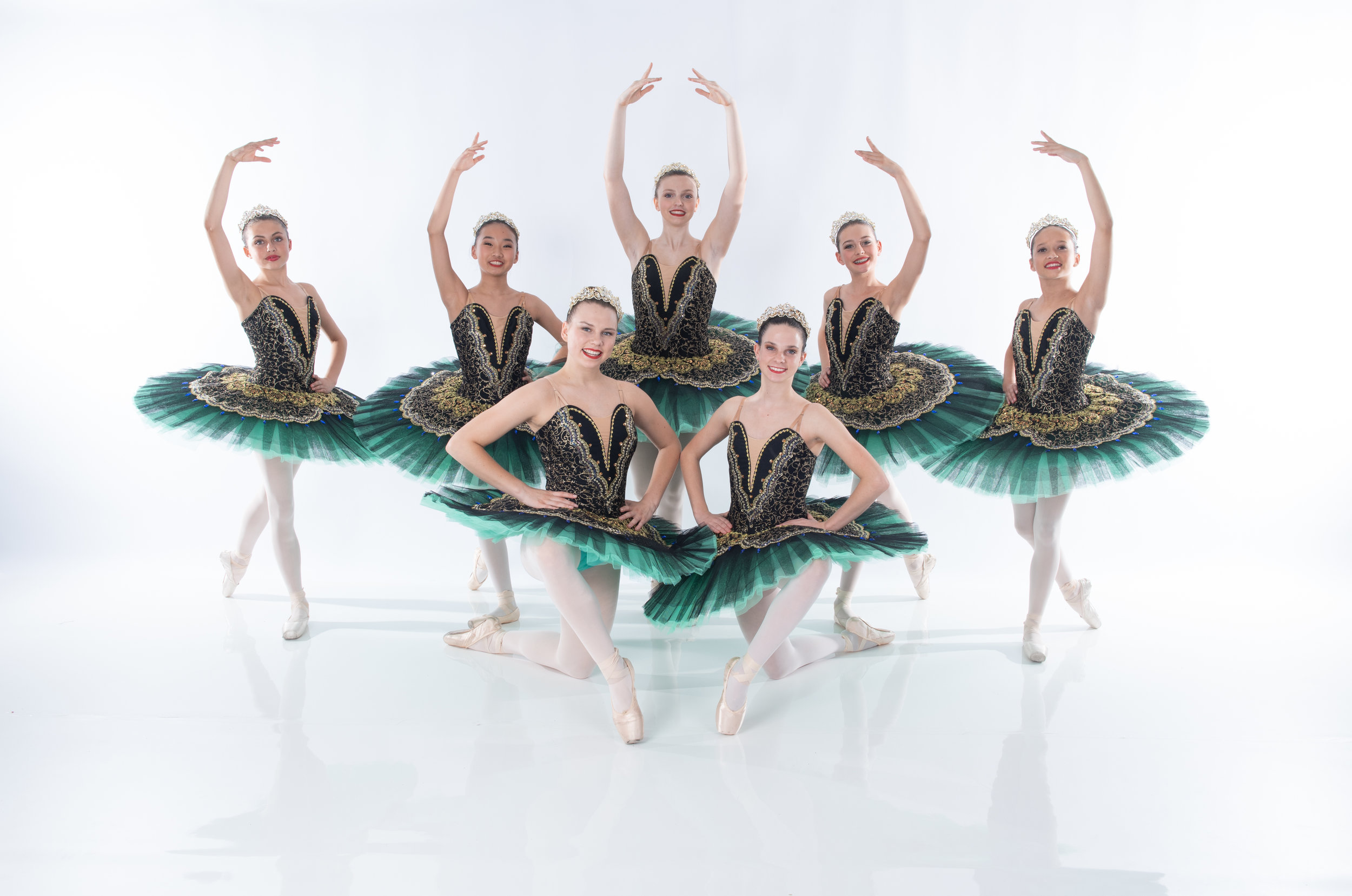 BALLET - Ballet is a highly technical form of dance training with its own vocabulary based on French terminology. It has influenced and defined the foundation of techniques used in many other genres. Ballet has evolved over the years but will always hold the most important dance fundamentals. It requires hard work, dedication and discipline.