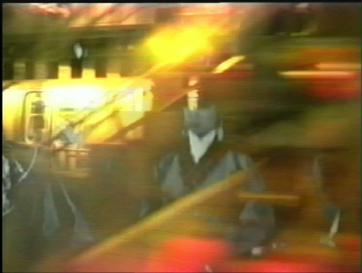 Song of Goddess  (1992), video still, courtesy of the artist, special thanks to  Videotage