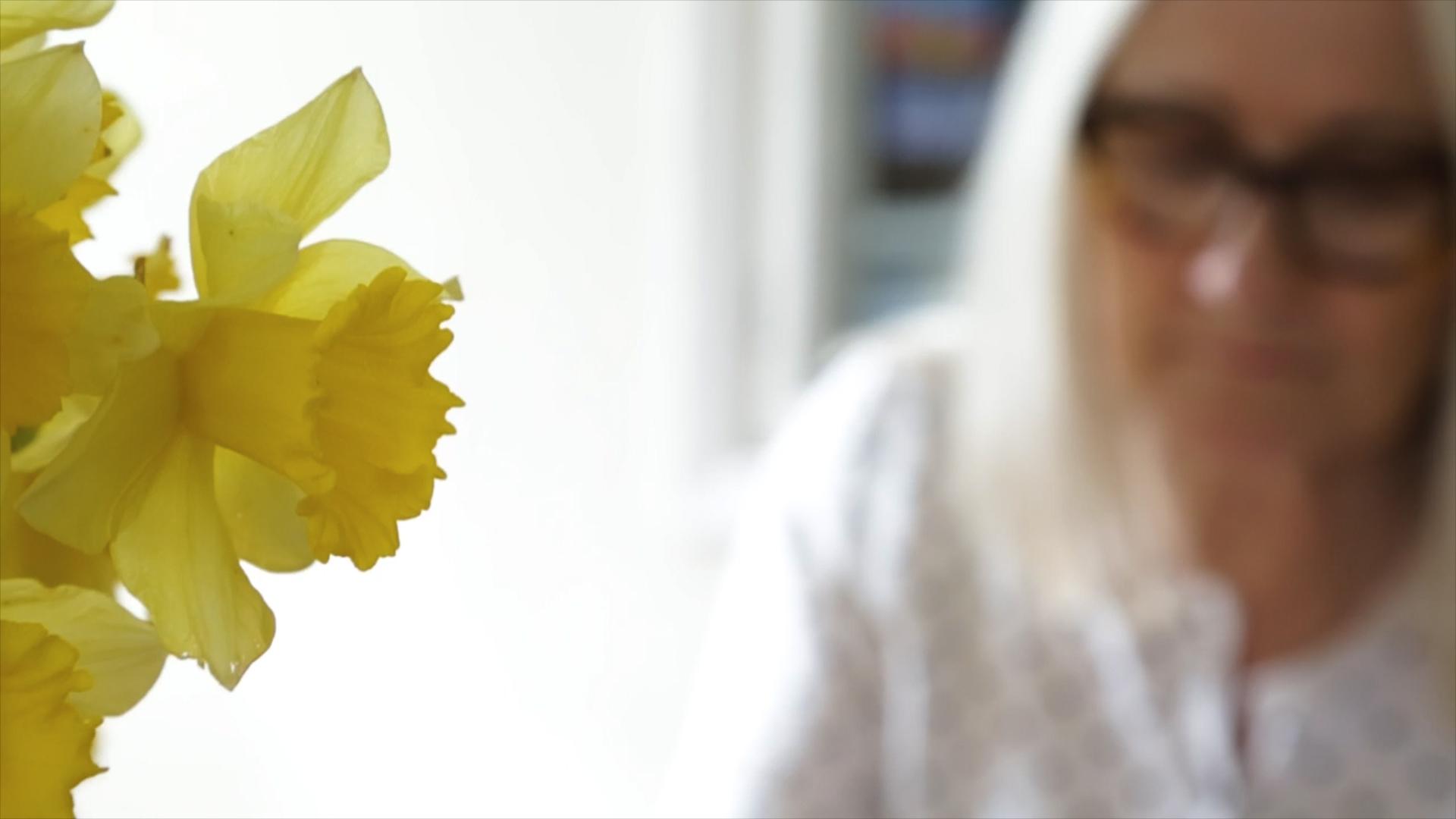 Carole's reflections on melanoma