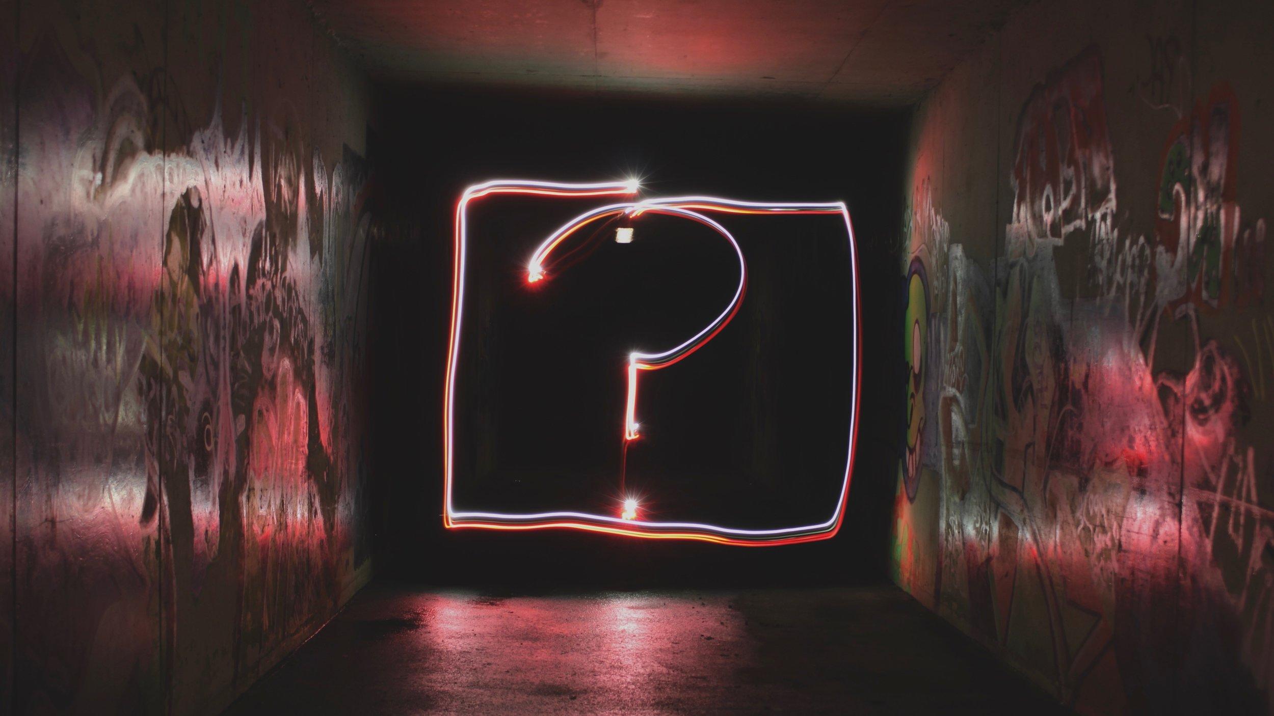 FAQs - Foire aux questions