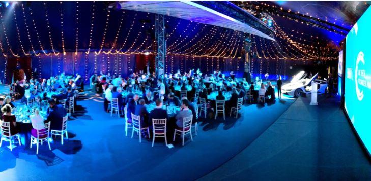 © BMW i UK Tech Founder Awards
