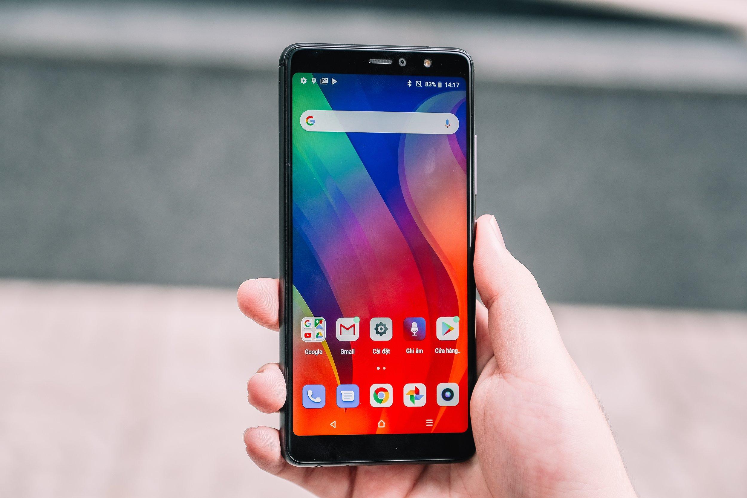 ANDROID - Per scaricare l'app per Android (smartphone), clicca qui