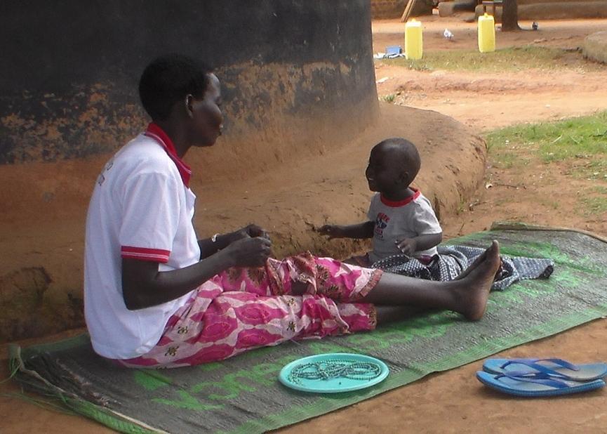 uganda - omiyo