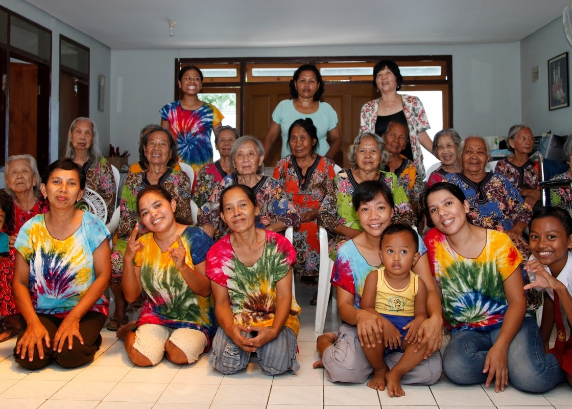 indonesia - Pondok Kasih