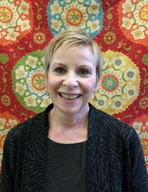 Lynne Gilmore   Vice President