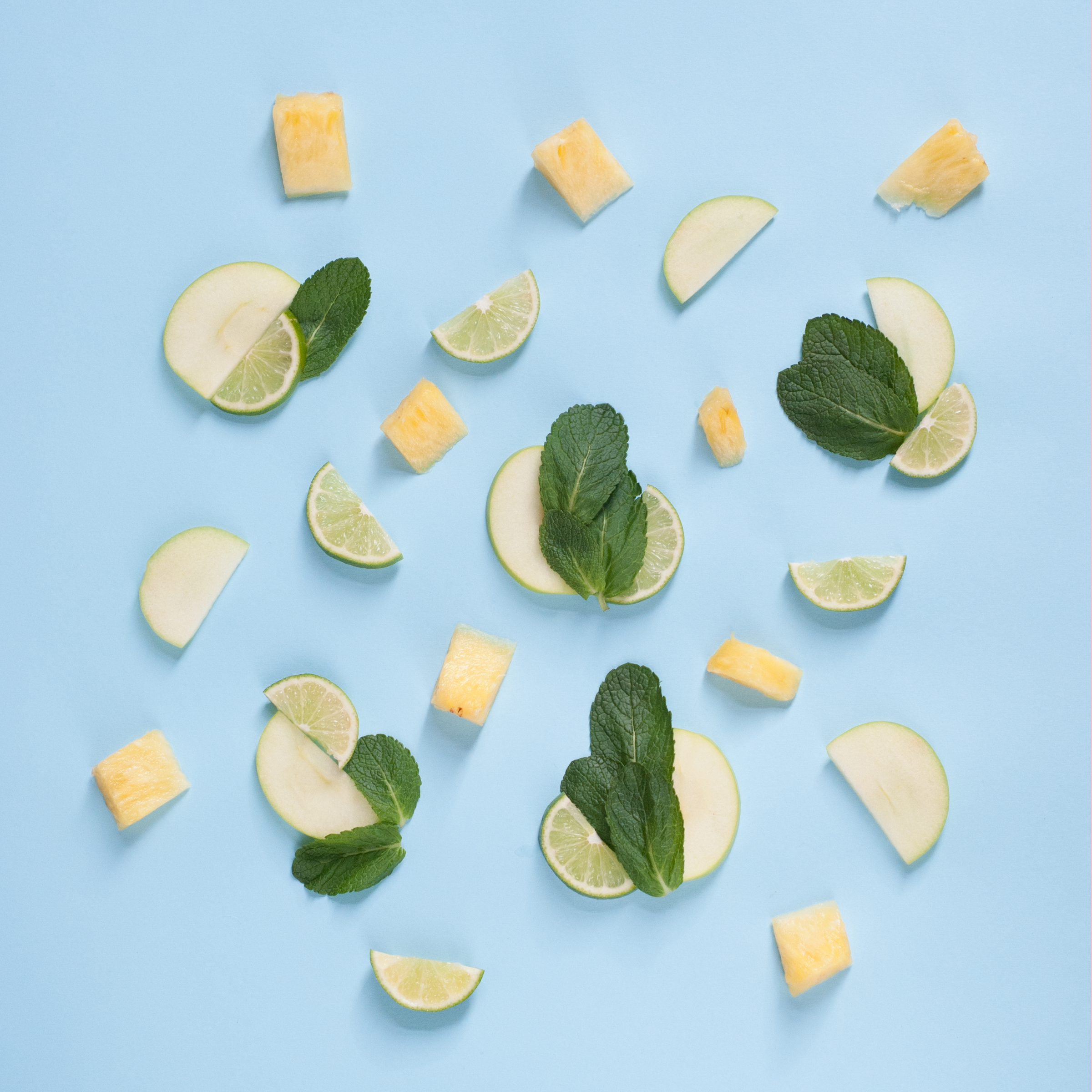 Boost Immunity? Or eat to reduce infection? -