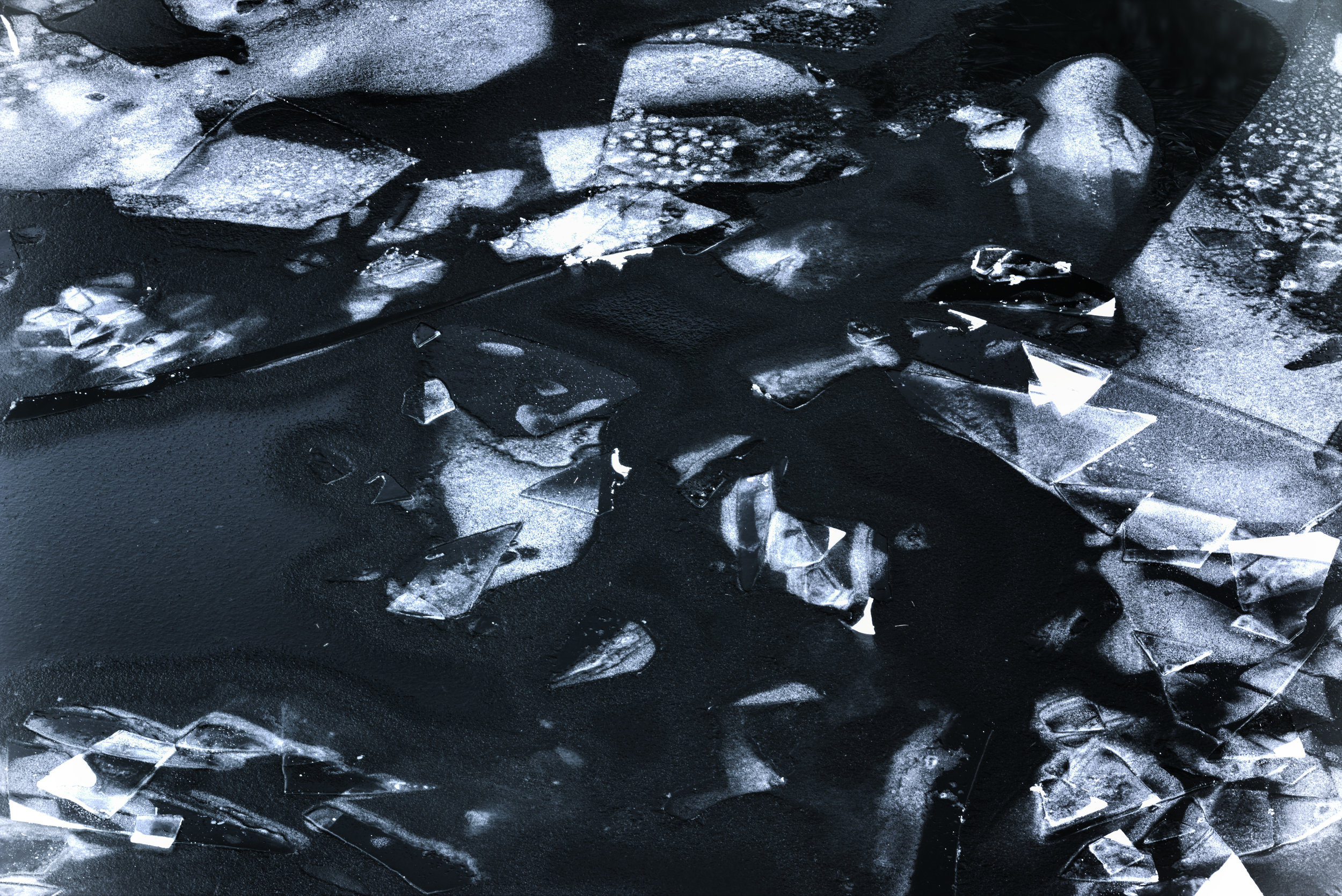 Cold Water a hormetic therapy -