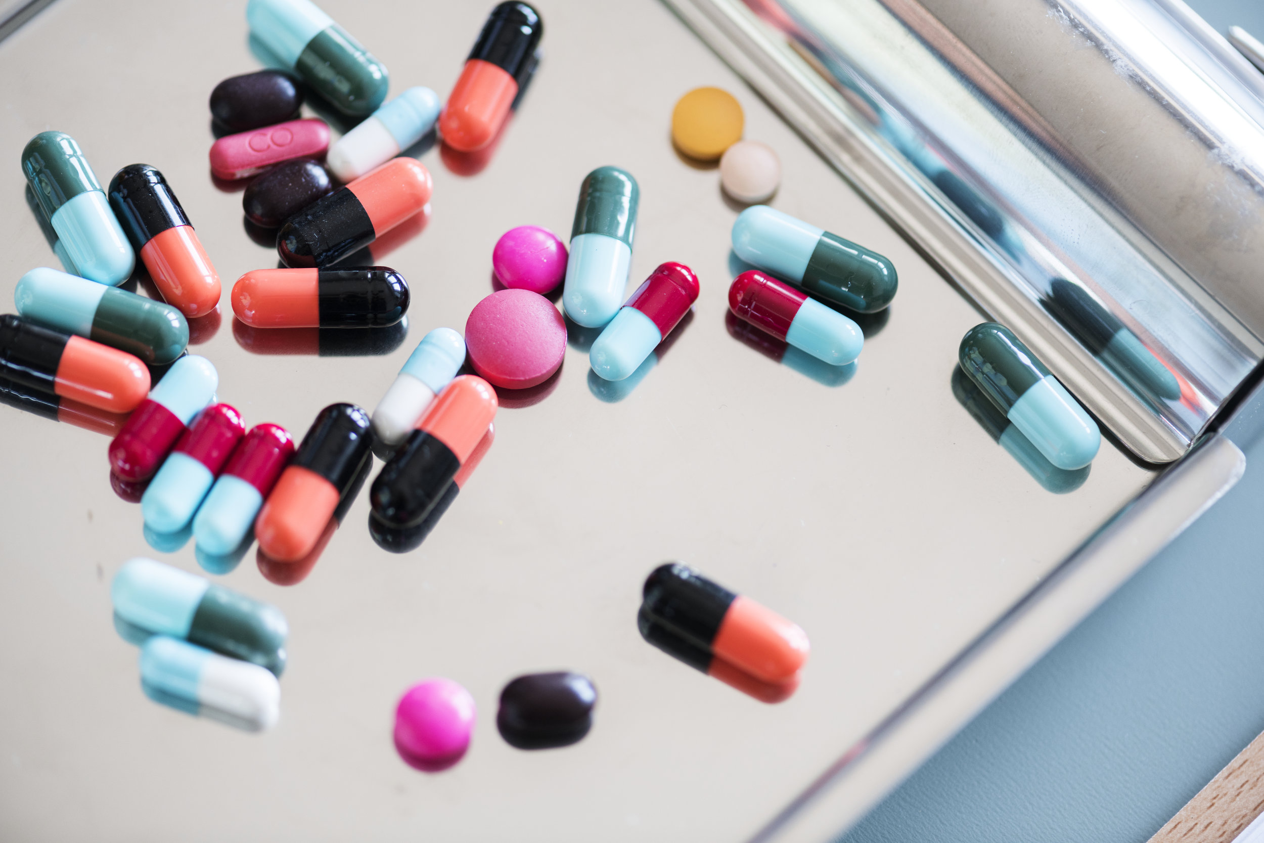 Nutritional supplements… More harm than good? -