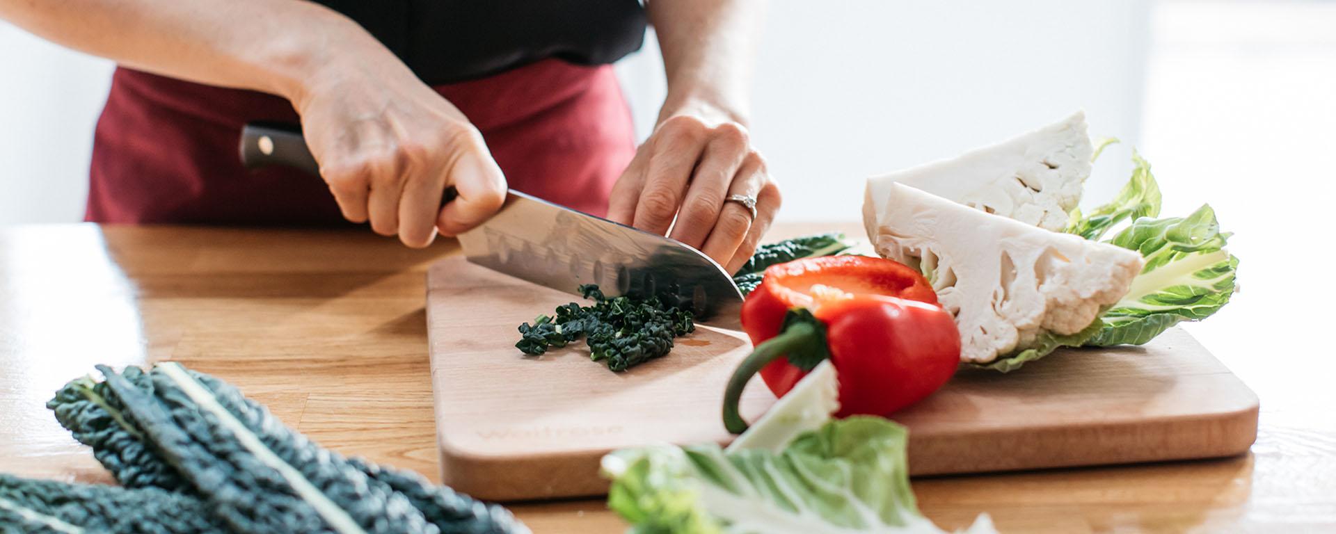 Recipes & Rituals