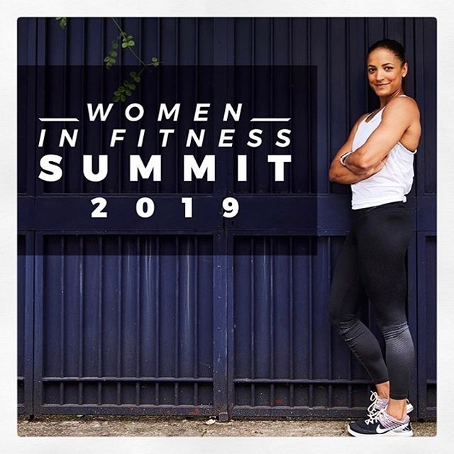 I am so excited to be back again speaking at the Women in Fitness Summit 2019 29-30th June; 10am-4pm; Hosted by @strongislandeast@canarywharflondon in The Roof Garden, East Side, Crossrail Place, London, E14 5AR ⠀ • Day One - Saturday 29th June - 10-4pm •⠀ ⠀ ⏺ 10:10am – 10:50am – 'Be The Change' – Find Your Voice as a Woman in the Fitness Industry - Joslyn Thompson Rule @joslynthompsonrule⠀ ⠀ ⏺ 11am – 11:40am – 'NLP for your Coaching Practice' – Naturopathic Nutritionist and NLP Coach, Karen Mannion @the_health_creator ⠀ ⠀ ⏺ 11.50am – 12:30pm 'Fitness and Finance' – Financial Lead, Shareen Hassan @sheen_hassan ⠀ ⠀ ⏺ 1:10pm – 1:50pm – 'Don't Be Fooled' – You don't need to know a lot to start, you just need to start, and learn along the way – Entrepreneur, Carli Wheatley – @carliwheatley ⠀ ⠀ ⏺ 2pm-2:40pm 'Applying an Athlete Mentality to Business and Life' – Brand Manager for Nike Training, UK & Ireland, Kerry Williams – @kerryjw9 ⠀ ⠀ ⏺ 2:50pm – 3:50pm – 'Power Hour' – Q&A hour finding out how these successful women are paving their way in the industry from: @emmakirkyo@foodandlycra @itsnikibird @neha.ldn@sinead.feedfuelperform ⠀ ⠀ • Day Two - Sunday 30th June - 10-4pm •⠀ ⠀ ⏺ 10:10am – 10:50am – 'Training & Recovery – Your Optimal Week' – Joslyn Thompson Rule,  @joslynthompsonrule ⠀ ⠀ ⏺ 11am-11:40am 'Pelvic floor and Menstrual Health – Do they really matter?' – Pelvic Physiotherapist, Helen Keeble @helenkeeblephysio ⠀ ⠀ ⏺ 11:50am – 12:30pm – 'Fuel to Perform – Inside and Outside the Gym' – Dr. Sinead Roberts @sinead.feedfuelperform ⠀ ⠀ ⏺ 1:10pm – 2:10pm – 'Power Hour' – Q&A hour finding out how these women have achieved their incredible goals in fitness and the inevitable obstacles that have overcome to keep striving: @maryhuckle @beckypykett@getawaystickz @yoginibeast ⠀ ⠀ ⏺ 2:20pm – 3pm – 'Movement for Modern Life.' – Immunologist, Dr Jenna Macciochi @dr_jenna_macciochi ⠀ ⠀ ⏺ 3:10 – 3:50 'Food, Fitness and Hormones' – Naturopathic Nutritionist and NLP Coach, Karen Mannion – @the_health_creator ⠀⠀ ⠀⠀ #WFS19 #womeninfitness #girlsthatlift#training #femalehealth#femalecoaches#fitness