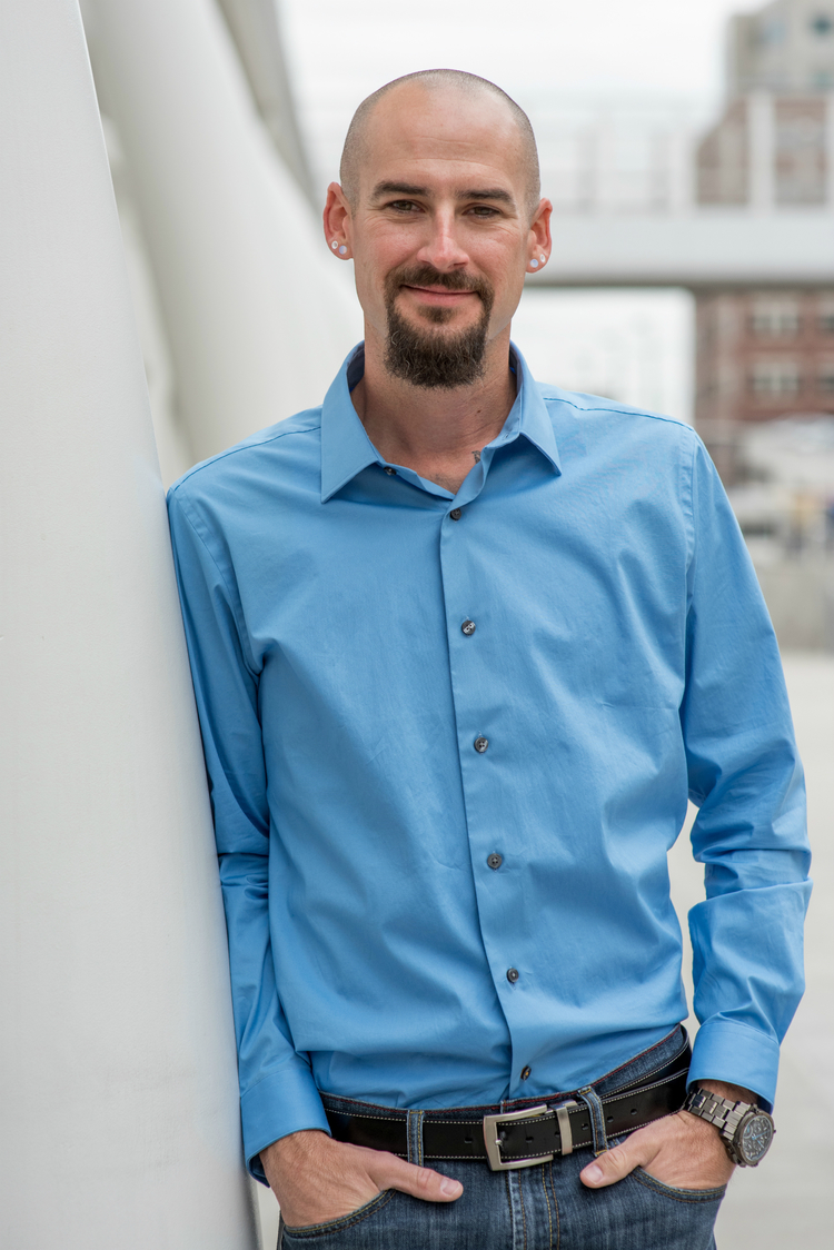 Caleb German - Superintendent