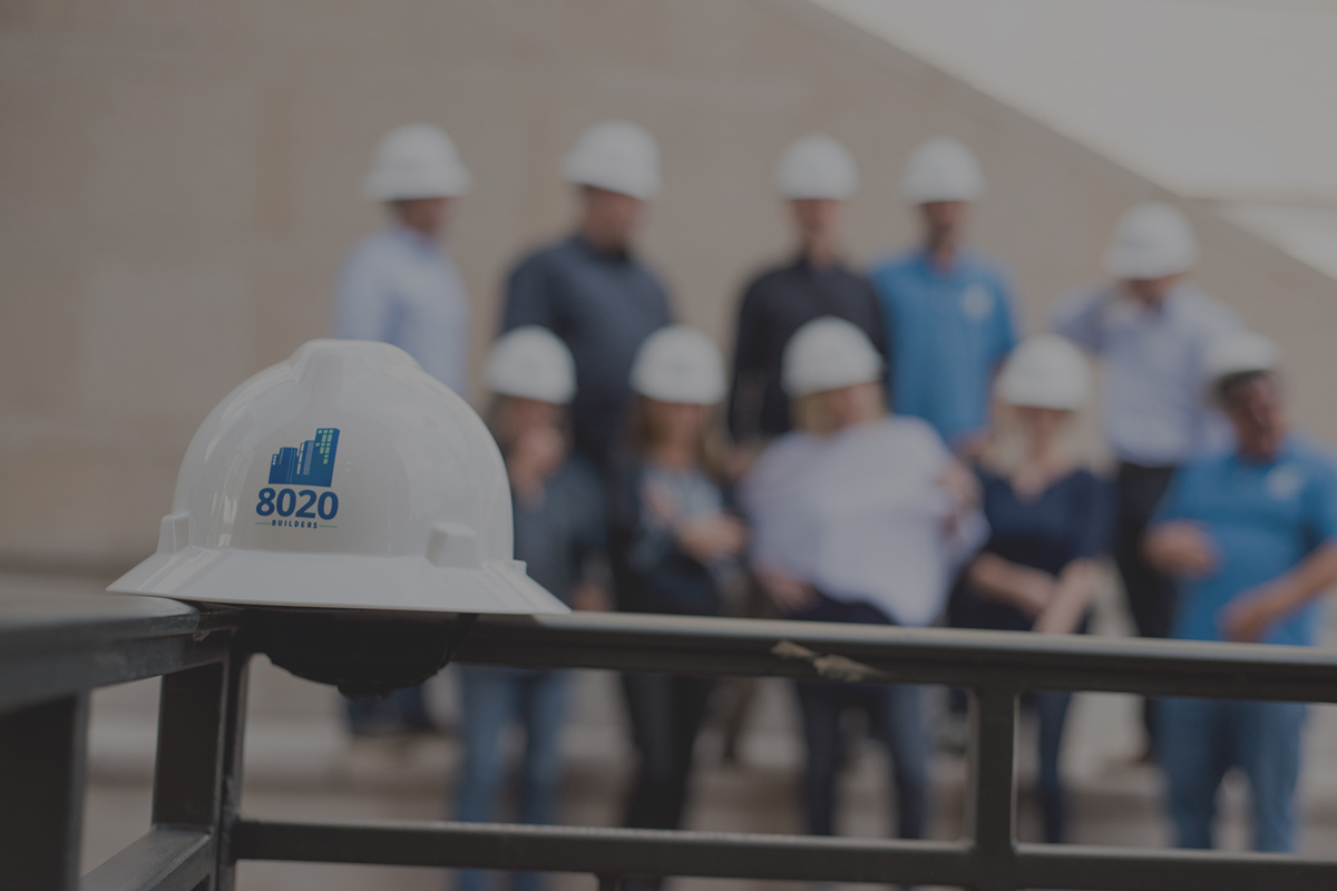 8020 Builders Denver Co General
