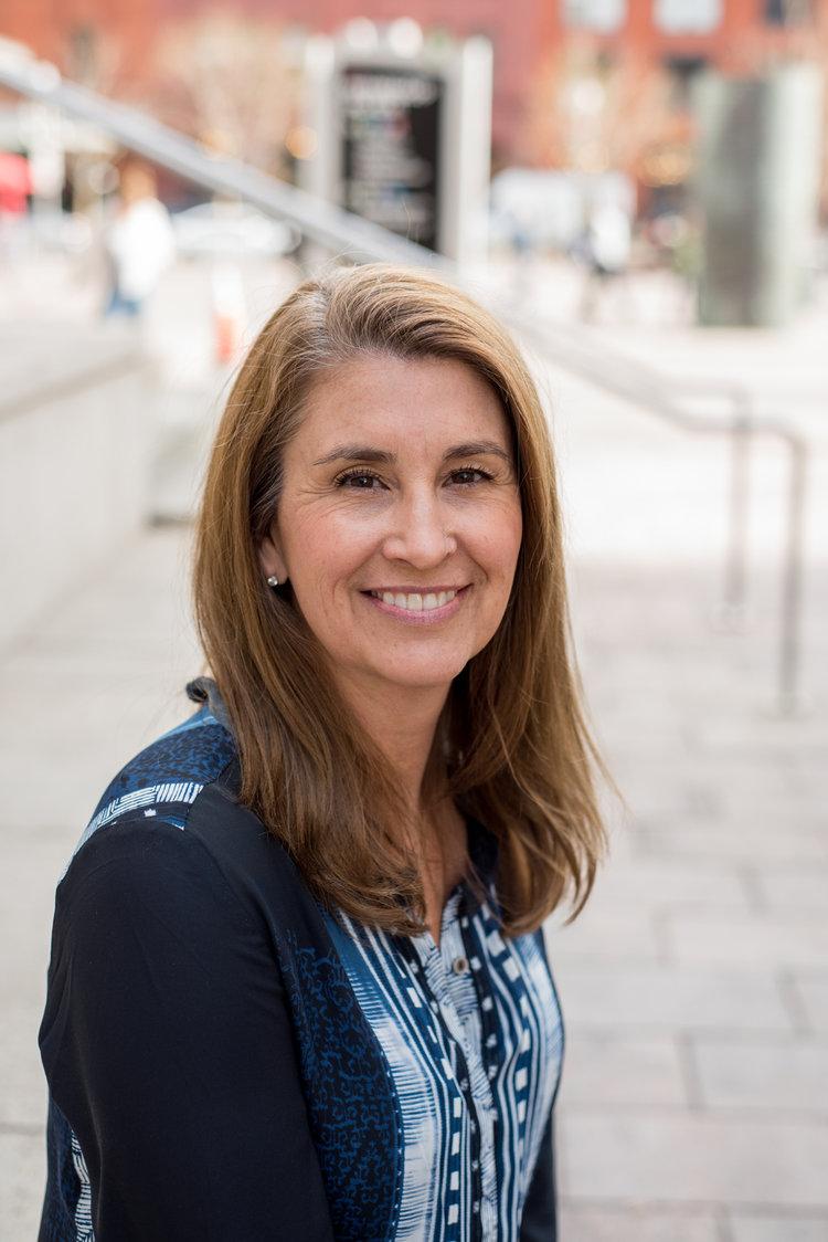 Tara Kill - Executive Administrator