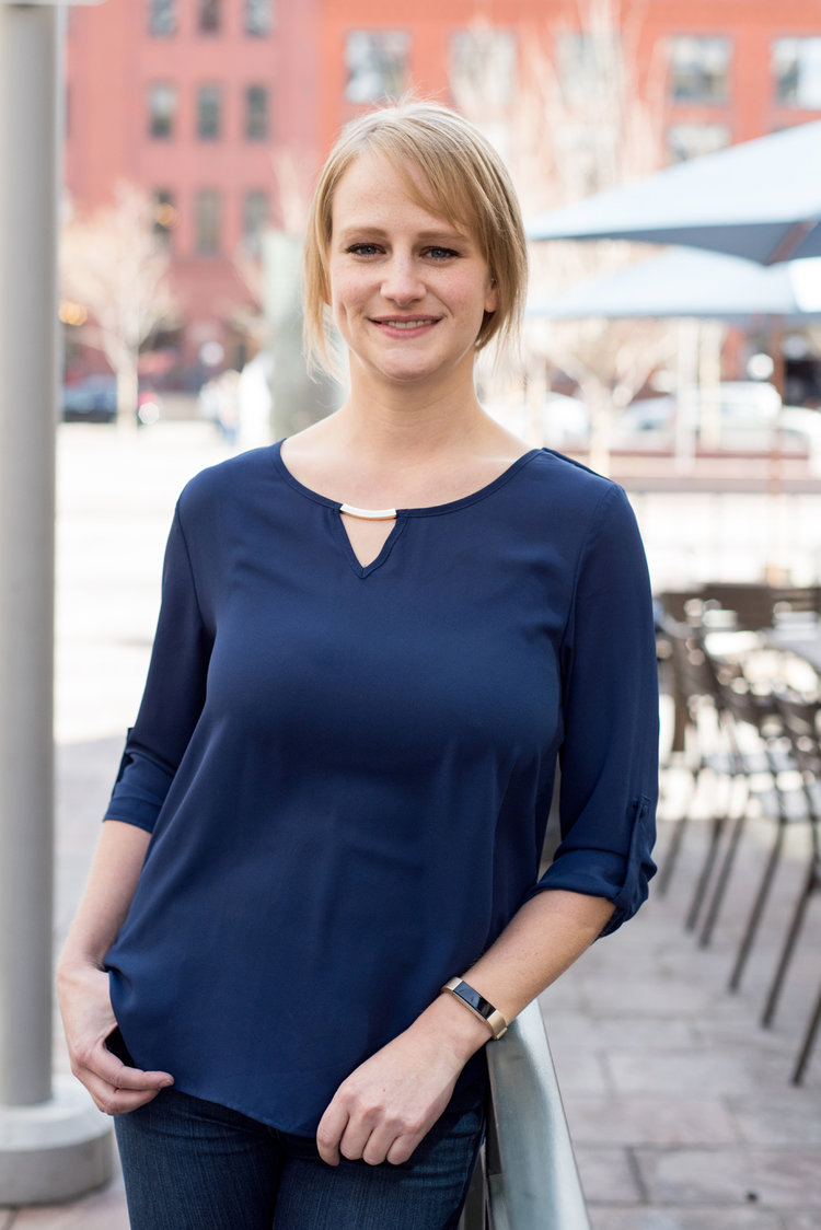 Laura Spitzmiller - Assistant Project Manager