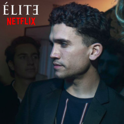 Elite Netflix: 41k Followers