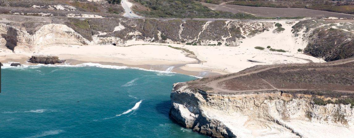 California Coastal Records Project -