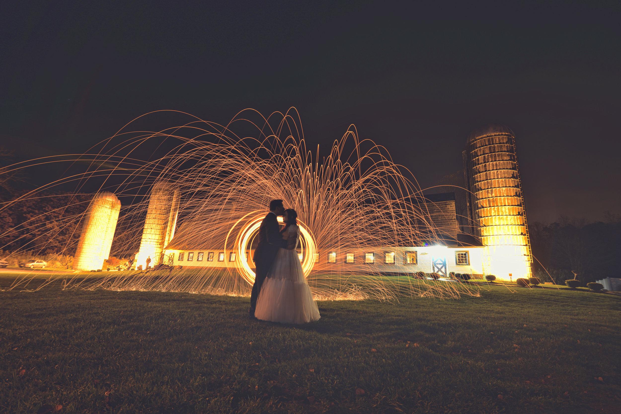 BARNYARD WEDDINGS -