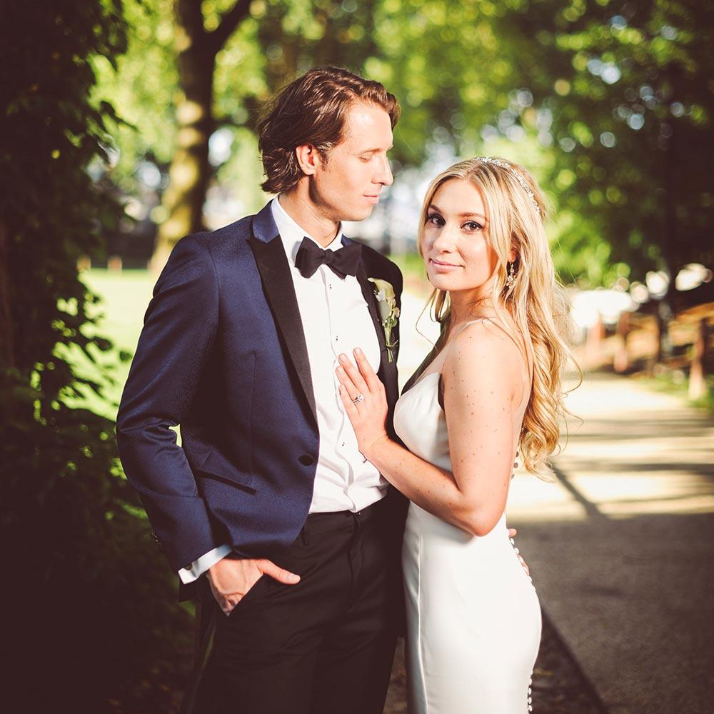 FULL WEDDINGS BY CHRIS -