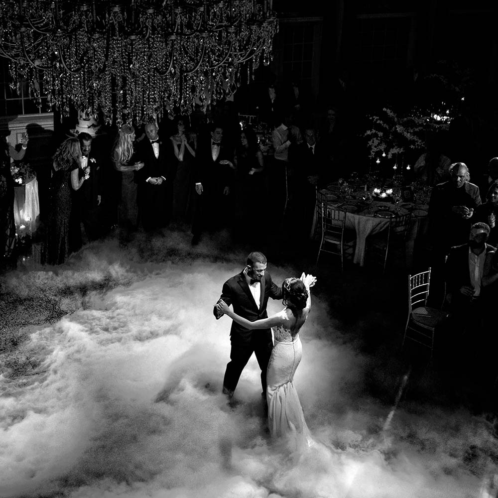 FULL WEDDINGS BY RICKY -