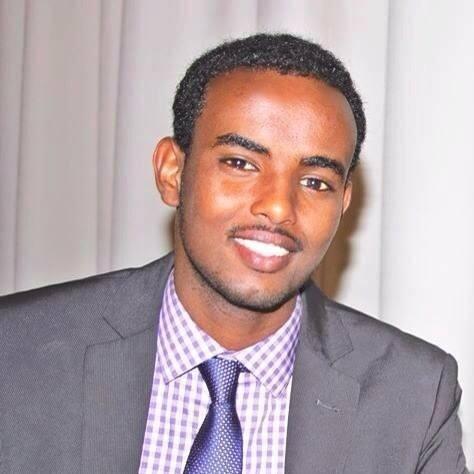 AK Hassan, Vice Pres, Mpls Park Board