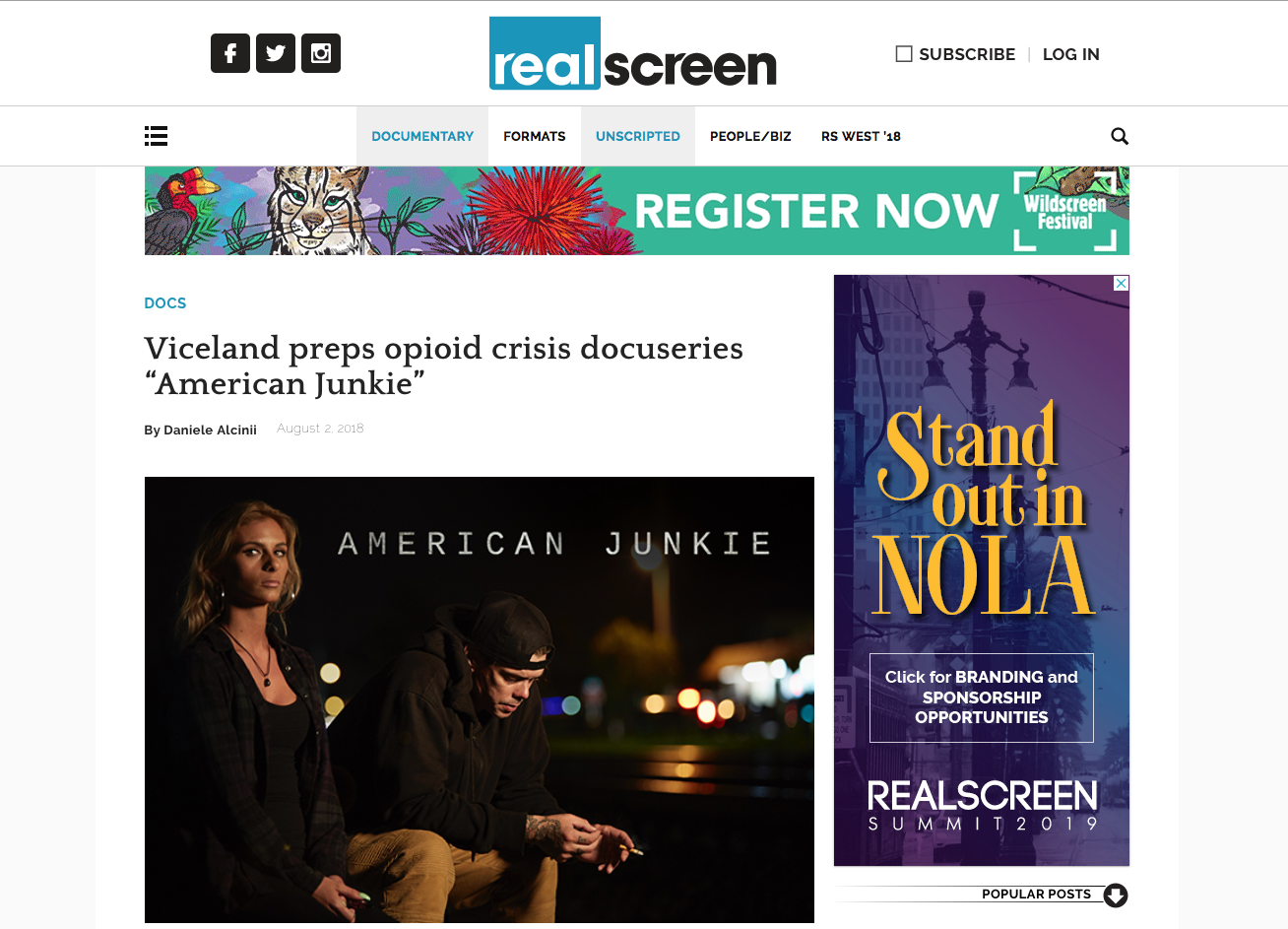 reelscreen - American Relapse Article.png