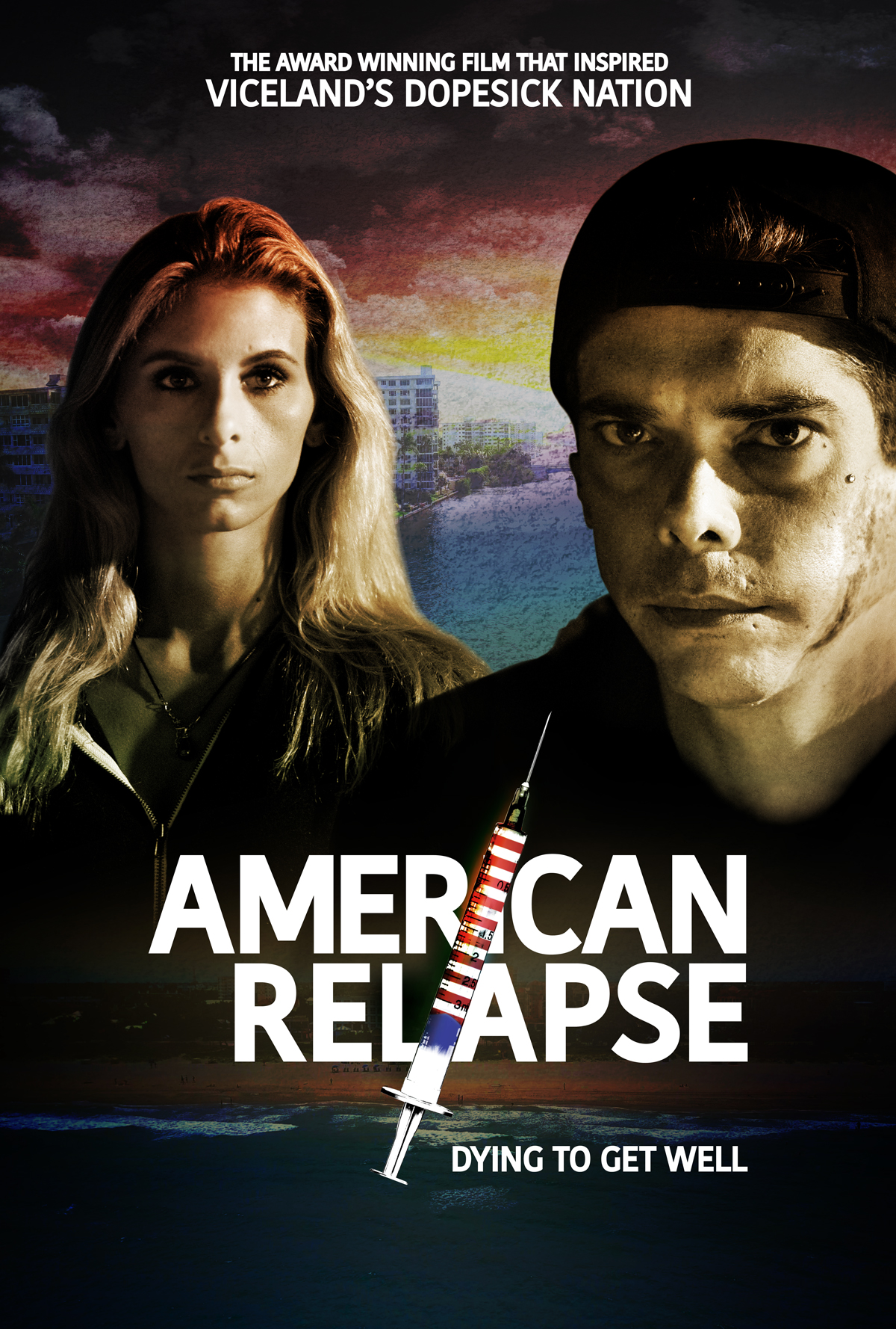 Stay Connected - @American_Relapse@dopesicknation@allieseverino_@fuccheroin