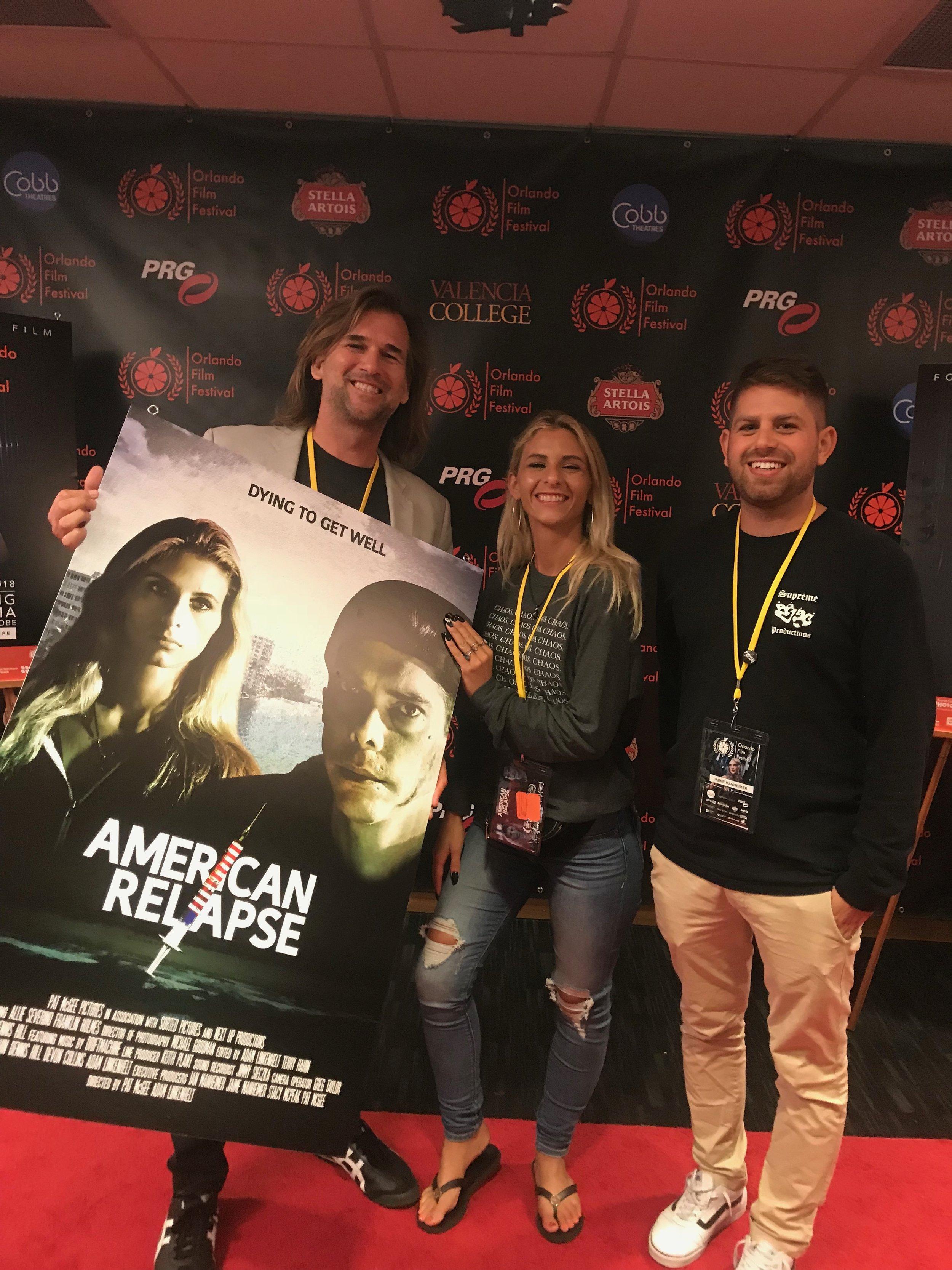 American Relapse - Winner of Orlando Film Fest Social Awareness.jpg