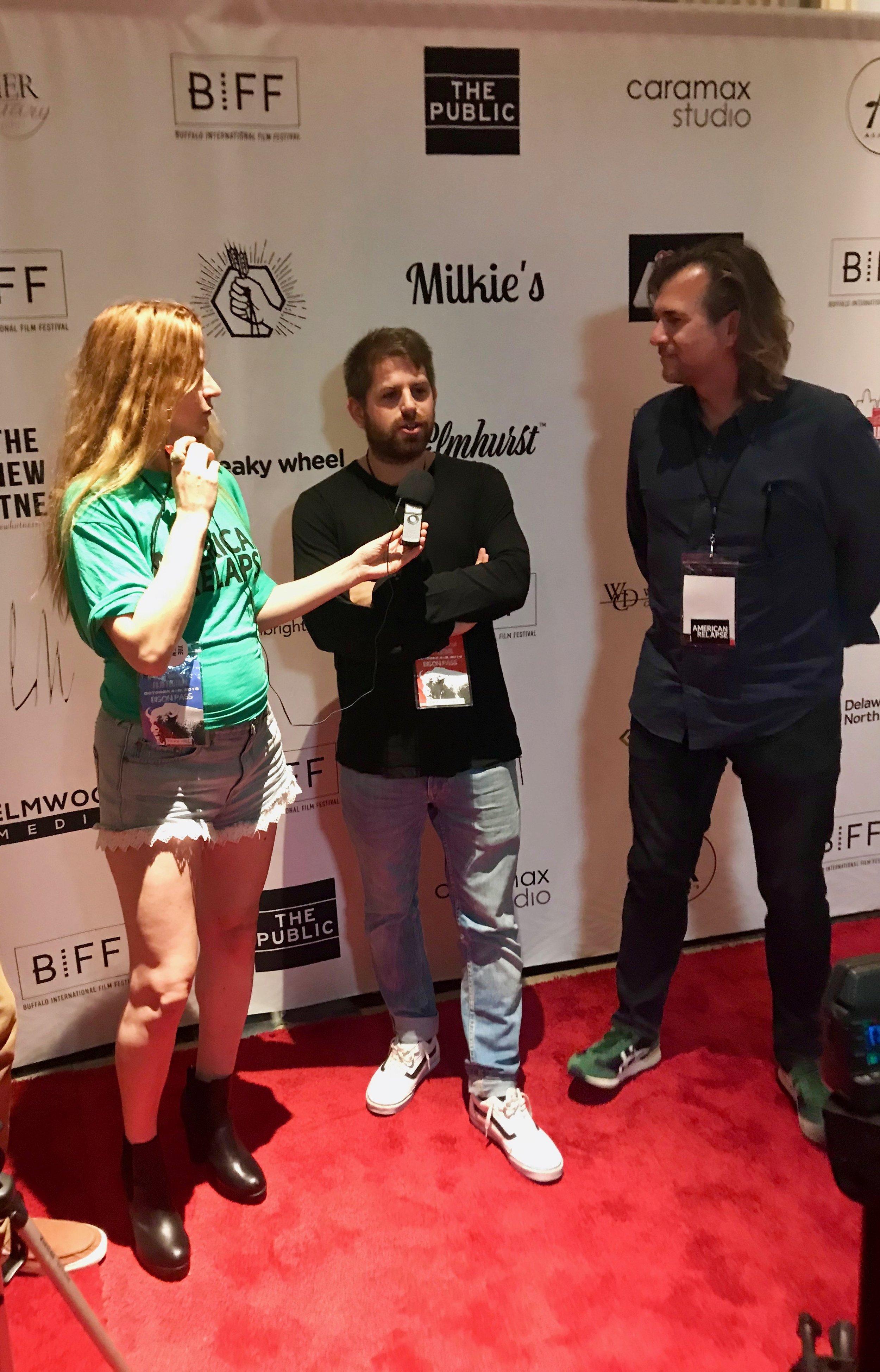 Closing Night Film at Buffalo International Film Festival.jpg