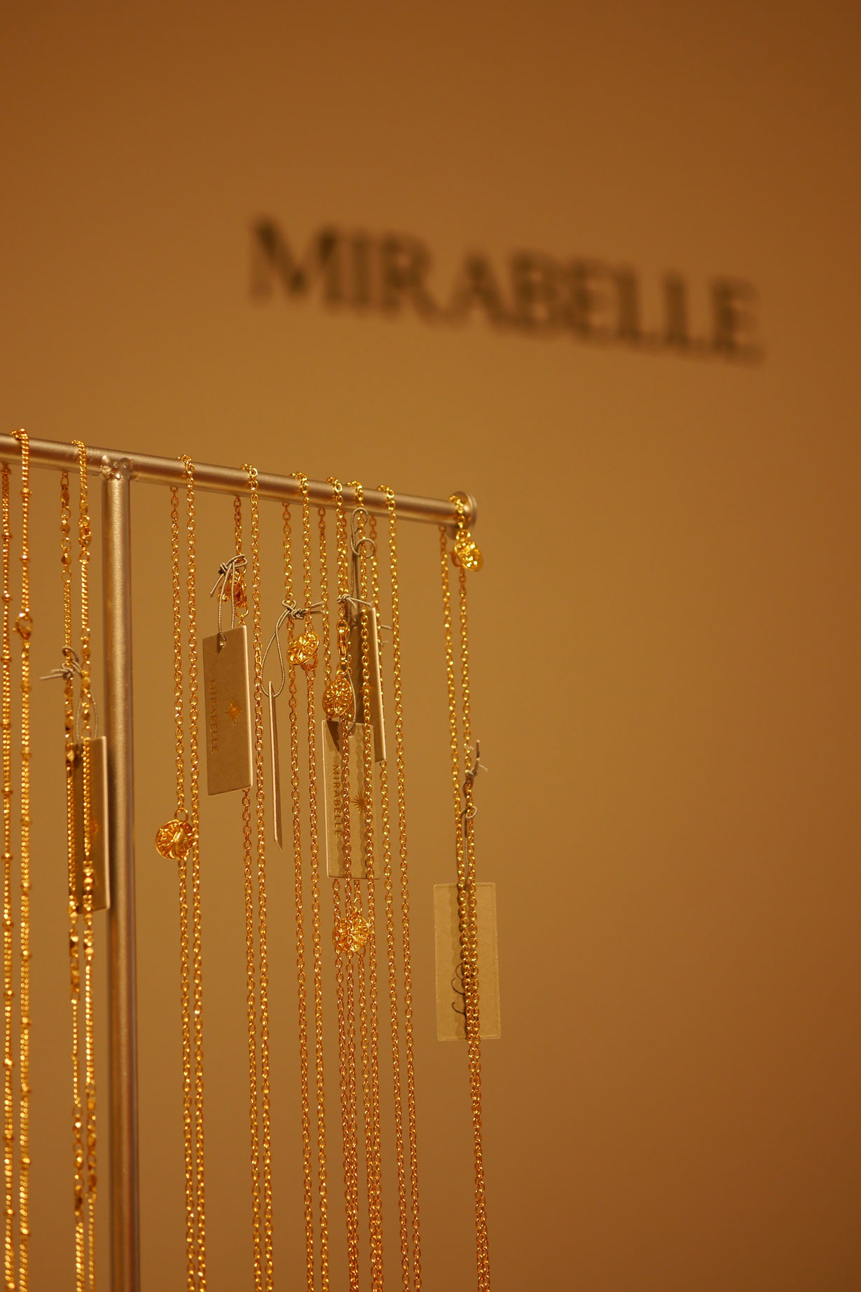 Mirabelle Jewellery , one of my favourite new discoveries this year.