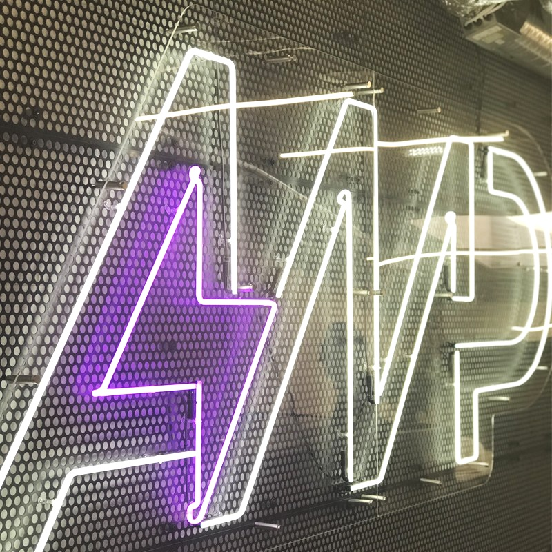 AMP ATHLETIC