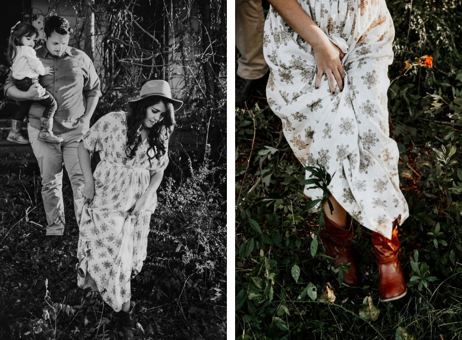 The Marino Family // North Carolina - Kandis Marino Photography©