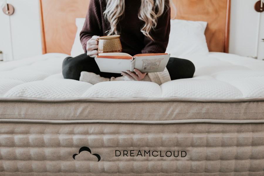 Dream Cloud Sleep Mattress - Kandis Marino Photography©_0023