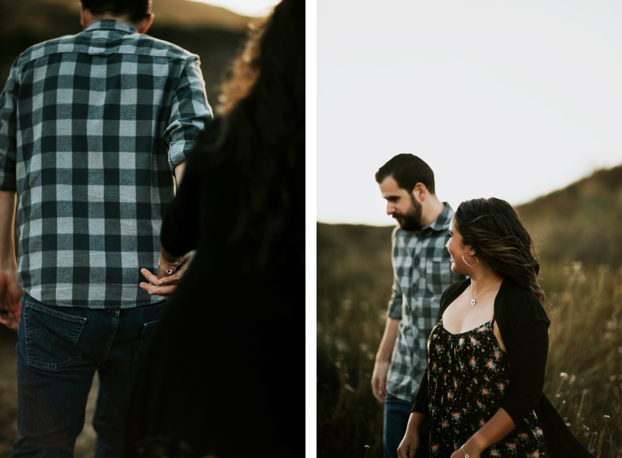 Nick + Amber // Anniversary Session-Kandis Marino Photography©