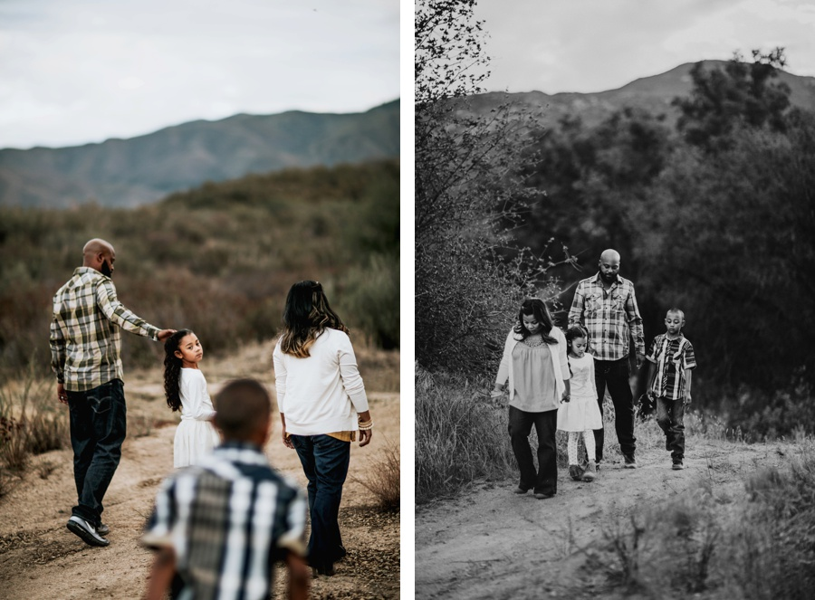 The Wethers Family- Kandis Marino Photography©