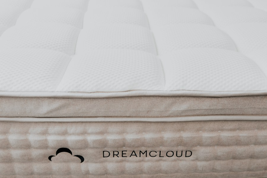 Dream Cloud Sleep Mattress - Kandis Marino Photography©_0007