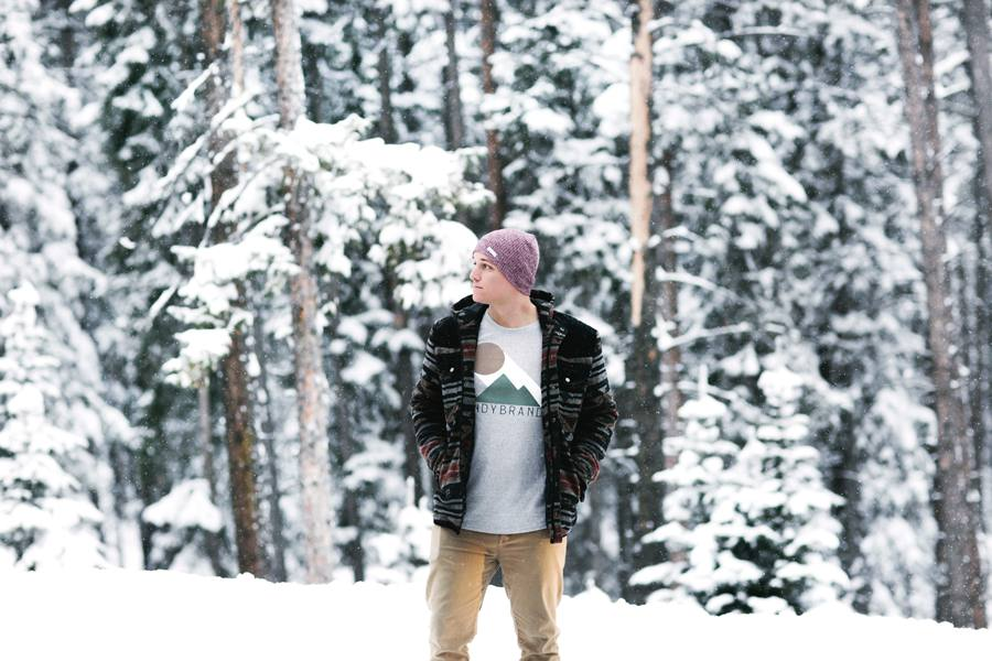 INDY BRAND CLOTHING IN COLORADO