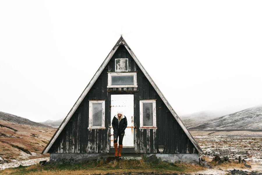 MINNETONKA MOCCASIN IN ICELAND // <br/> EVERY DAY ADVENTURE CAMPAIGN