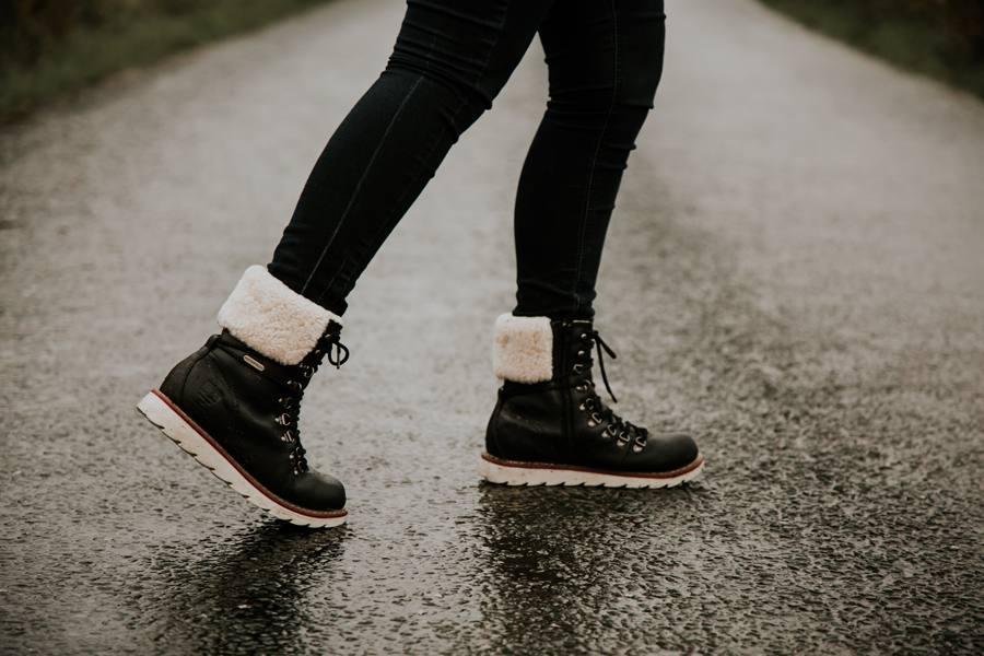 ROYAL CANADIAN FOOTWEAR // IRELAND