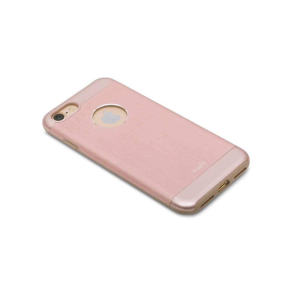Moshi Armour iP7 Rose - $39.95