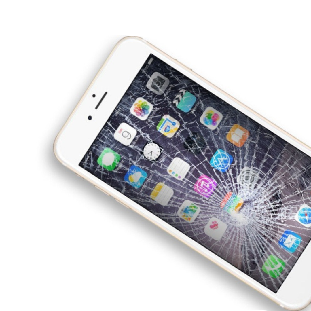 where to fix cracked iphone screen
