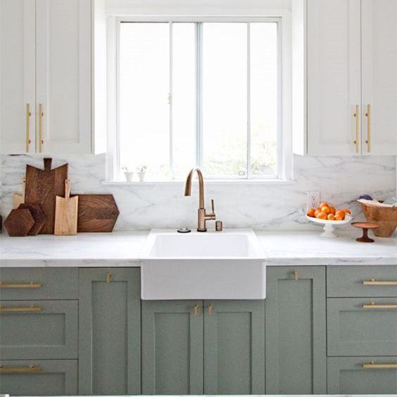 Benjamin moore paint KITCHEN