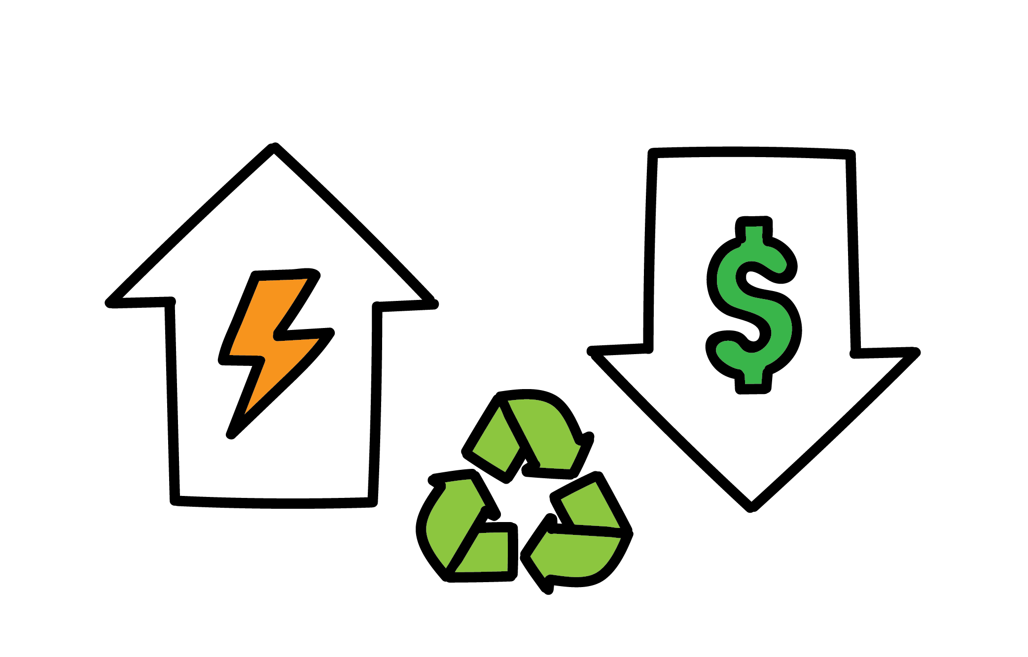 Just Makes Sense! - Minimal maintenance, Highest efficiency and Lowest installed costs make the SolarLEAF the most bankable and sustainable way to integrate energy storage with Solar PV energy systems.
